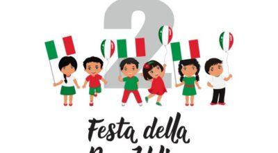 2 giugno 2021- Festa della Repubblica
