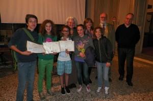 concorso poesia 2013